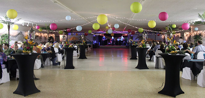 Event services in the Lloydminster AB/SK area