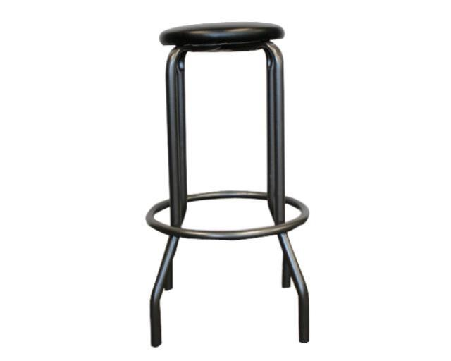 Where to find Bar Stool_Black Frame in Lloydminster