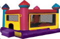 Rental store for Mini Jump   Ball Pond Combo Bounce House in Lloydminster AB