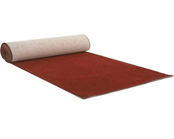 Where to find Aisle Carpet, 7.5 RED in Lloydminster