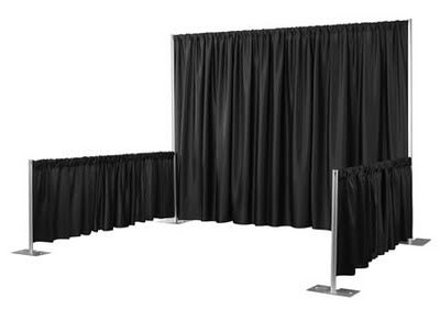 Where to find Booth Package - 10 x10 in Lloydminster