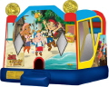 Rental store for C4 Jake   the Never Land Pirates Bounce House in Lloydminster AB