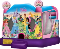 Rental store for C4 Disney Princess Bounce House in Lloydminster AB