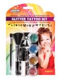 Rental store for Glitter Tattoo Kit  Party in Lloydminster AB