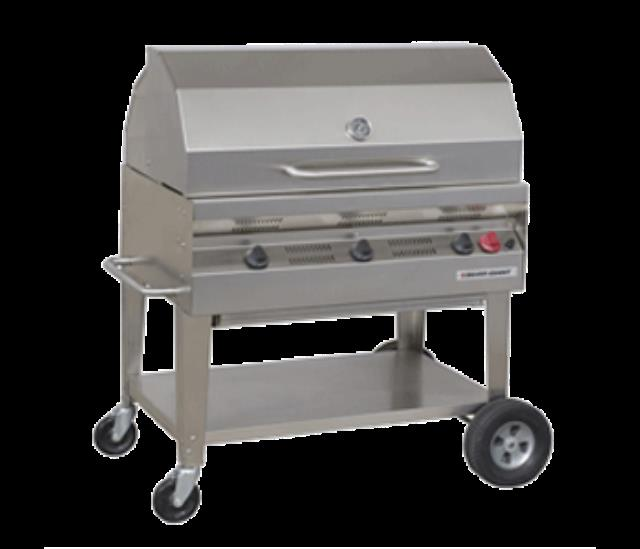 Where to find BBQ, 3 X18  STAINLESS STEEL in Lloydminster